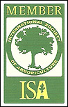 Ace's Tree & Garden Service - Member ISA International Society of Agriculture
